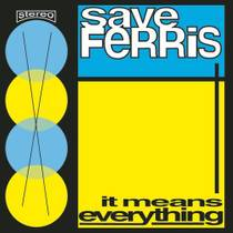Picture of a band or musician: Save Ferris