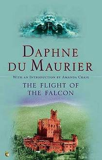 Picture of a book: The Flight Of The Falcon