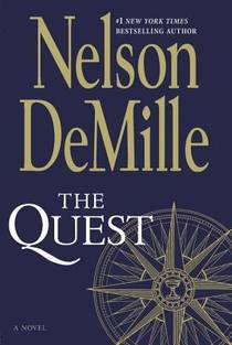 Picture of a book: The Quest