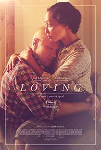 Picture of a movie: Loving