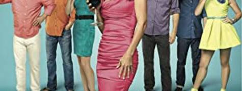 Image of Cougar Town