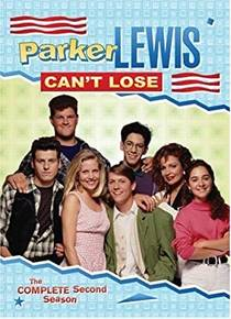 Picture of a TV show: Parker Lewis Can't Lose