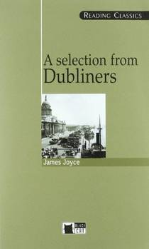 Picture of a book: A Selection from Dubliners