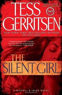 Picture of a book: The Silent Girl