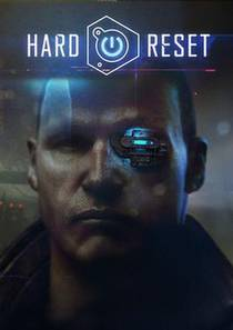 Picture of a game: Hard Reset