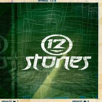 Picture of a band or musician: 12 Stones