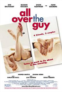 Picture of a movie: All Over The Guy