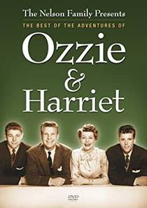 Picture of a TV show: The Adventures Of Ozzie And Harriet