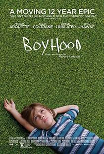 Picture of a movie: Boyhood