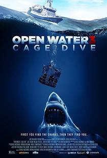 Picture of a movie: Open Water 3: Cage Dive
