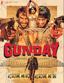 Picture of a movie: Gunday