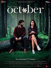 Picture of a movie: October