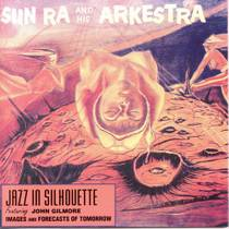 Picture of a band or musician: Sun Ra Arkestra