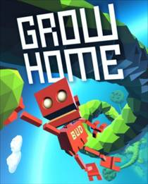 Picture of a game: Grow Home