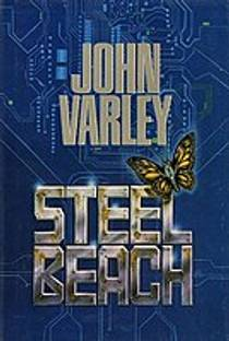Picture of an author: John Varley