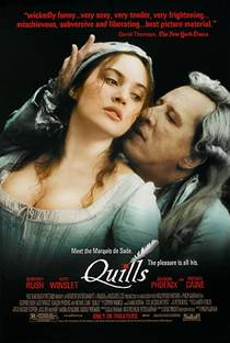 Picture of a movie: Quills