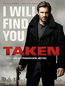 Picture of a TV show: Taken