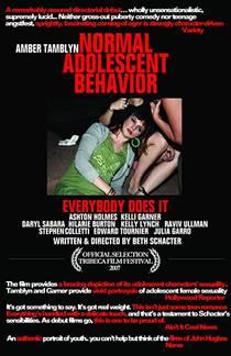 Picture of a movie: Normal Adolescent Behavior
