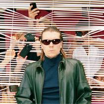 Picture of a band or musician: Alex Cameron