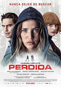 Picture of a movie: Perdida