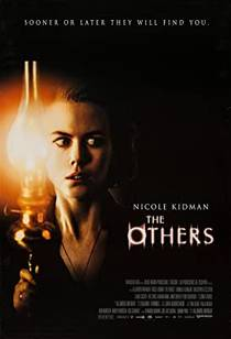 Picture of a movie: The Others