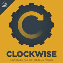 Picture of a podcast: Clockwise