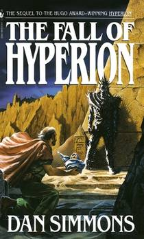 Picture of a book: The Fall Of Hyperion