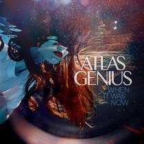 Picture of a band or musician: Atlas Genius