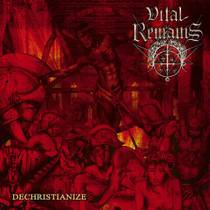 Picture of a band or musician: Vital Remains