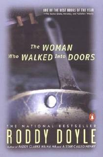 Picture of a book: The Woman Who Walked Into Doors