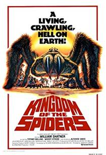 Picture of a movie: Kingdom Of The Spiders