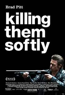 Picture of a movie: Killing Them Softly