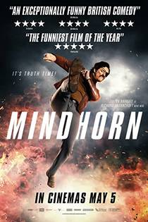 Picture of a movie: Mindhorn