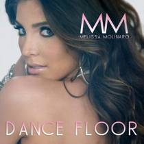 Picture of a band or musician: Melissa Molinaro
