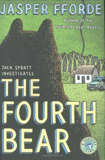 Picture of a book: The Fourth Bear