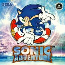 Picture of a game: Sonic Adventure Dx Director's Cut