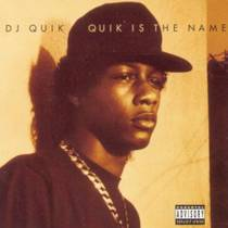 Picture of a band or musician: DJ Quik