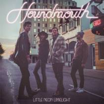 Picture of a band or musician: Houndmouth