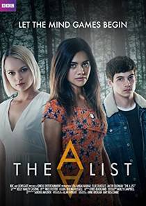 Picture of a TV show: The A List