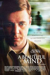 Picture of a movie: A Beautiful Mind