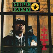 Picture of a band or musician: Public Enemy