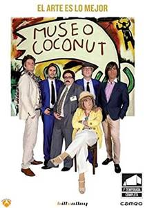 Picture of a TV show: Museo Coconut