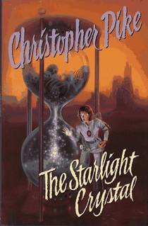 Picture of a book: The Starlight Crystal
