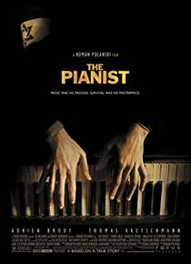 Picture of a movie: The Pianist
