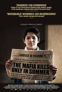 Picture of a movie: The Mafia Kills Only In Summer