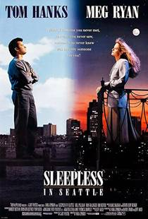 Picture of a movie: Sleepless In Seattle