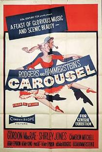 Picture of a movie: Carousel
