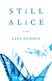 Picture of a book: Still Alice