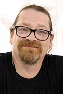 Picture of an author: Dan Chaon