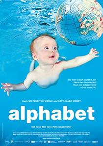 Picture of a movie: Alphabet
